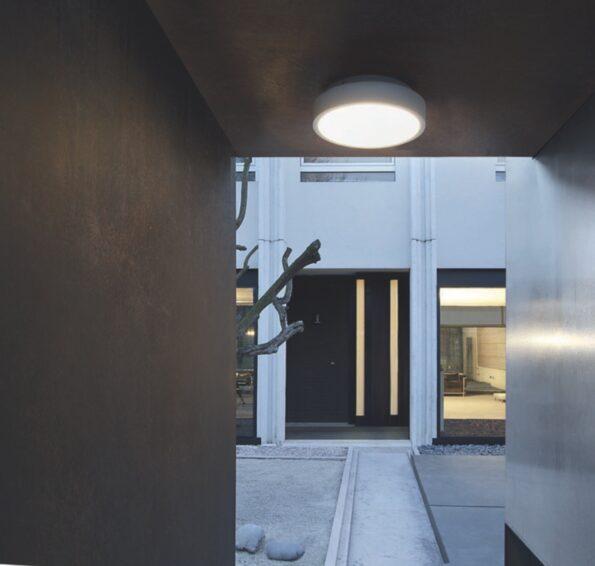 Gama de aplice LED pentru exterir Redo STAGE