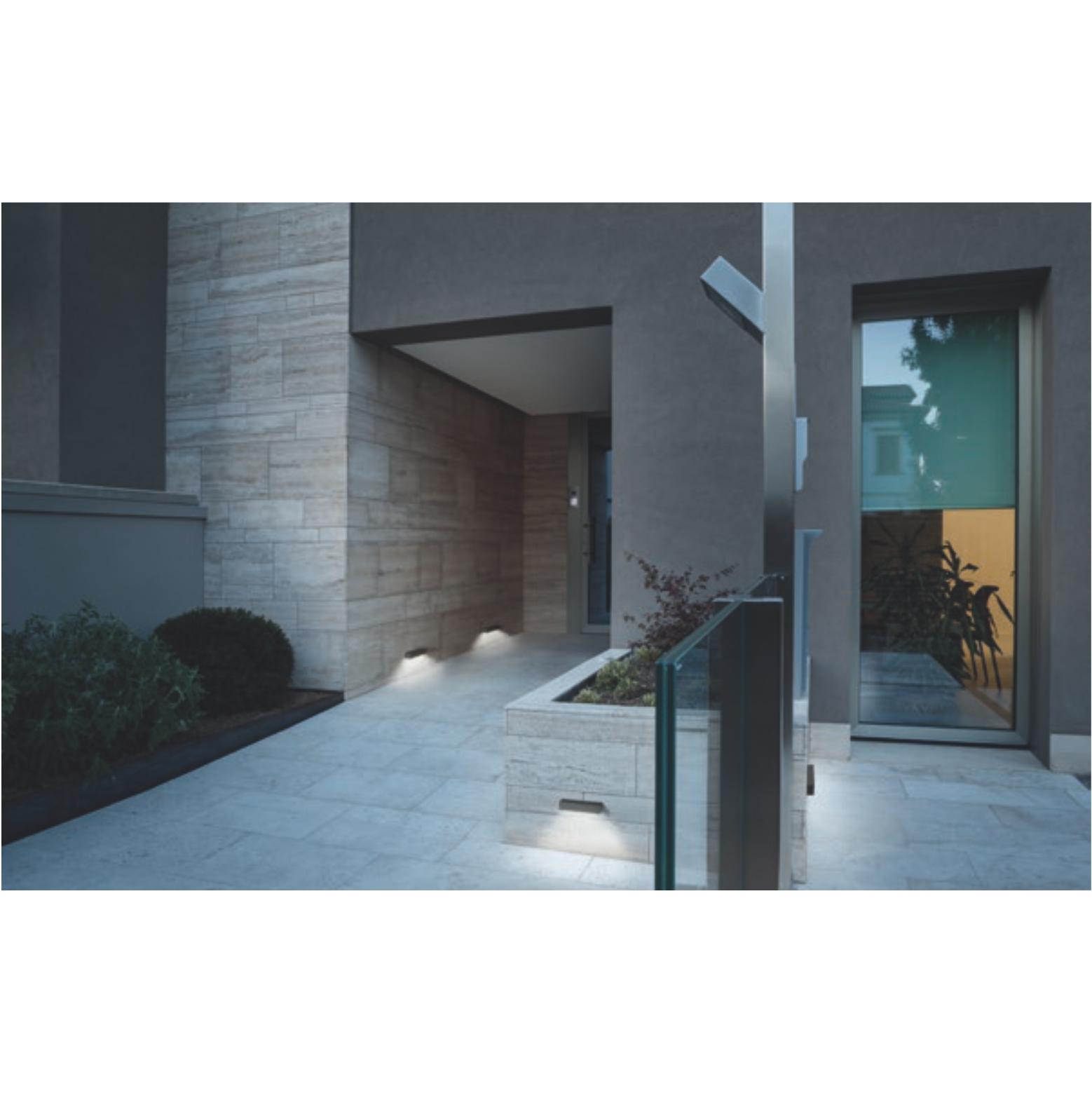 Redo TRATTO - Colectie de aplice LED pentru exterior