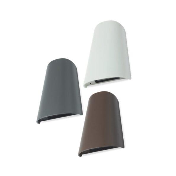 Serie de aplice LED pentru iluminat exterior Redo TWILL