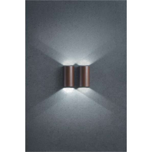 Sertie de aplice LED pentru iluminat exterior Redo ZIP
