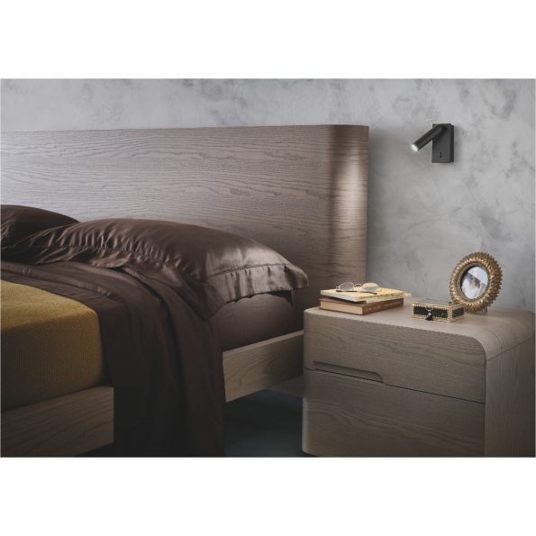 Aplice interior LED cu design modern, minimalist Redo ROD