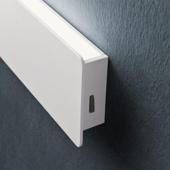 Aplica de perete LED cu dispersie indirecta Redo SENSE