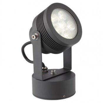 Proiector orientabil exterior LED 6W Redo FARO, 4100K