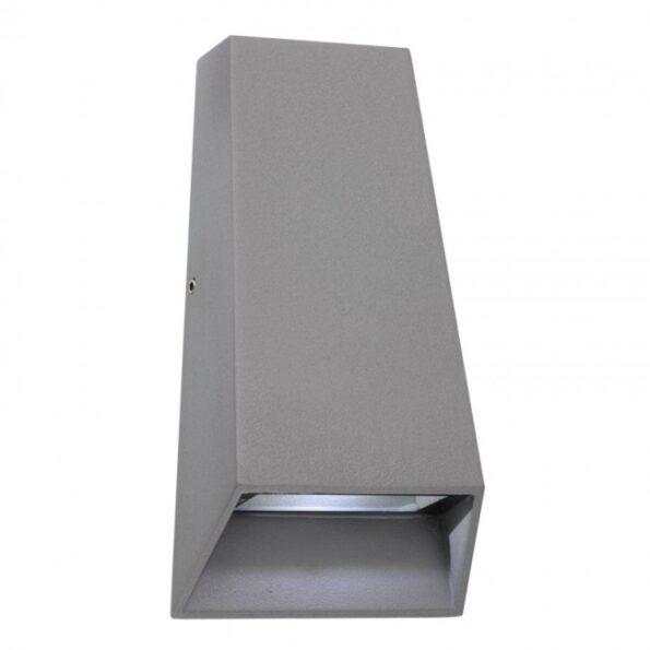 Aplică pentru exterior din aluminiu Redo RES 9350