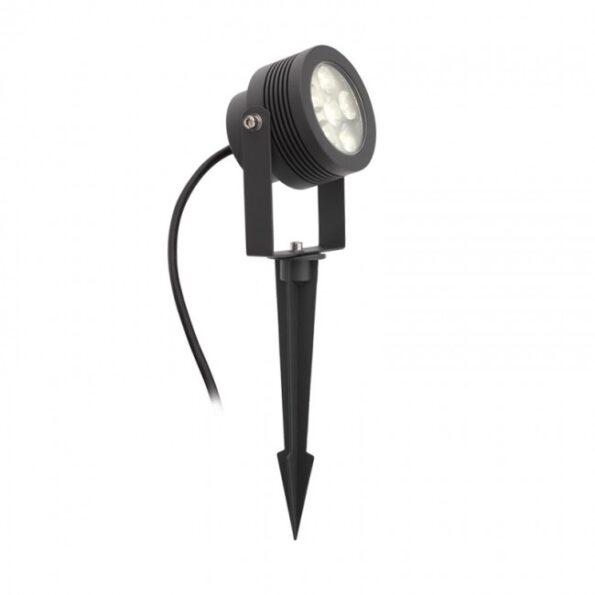 Miniproiector orientabil exterior LED 3W, 3000K Redo FARO 9430
