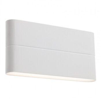 Aplică exterior LED 12W Redo POCKET 9622, alb