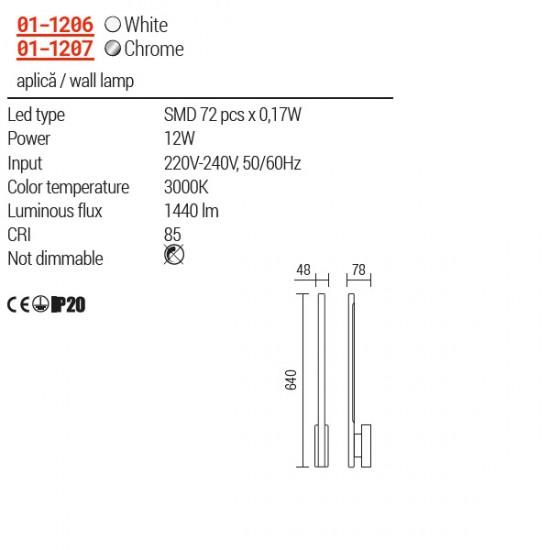 01-1207 wand aplica