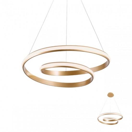 01-1794 torsion-bronze-mica