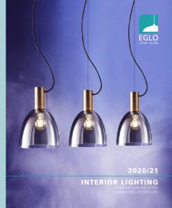 Interior Lighting 2020/21