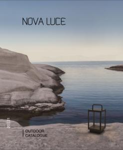 Nova Luce outdoor 2020